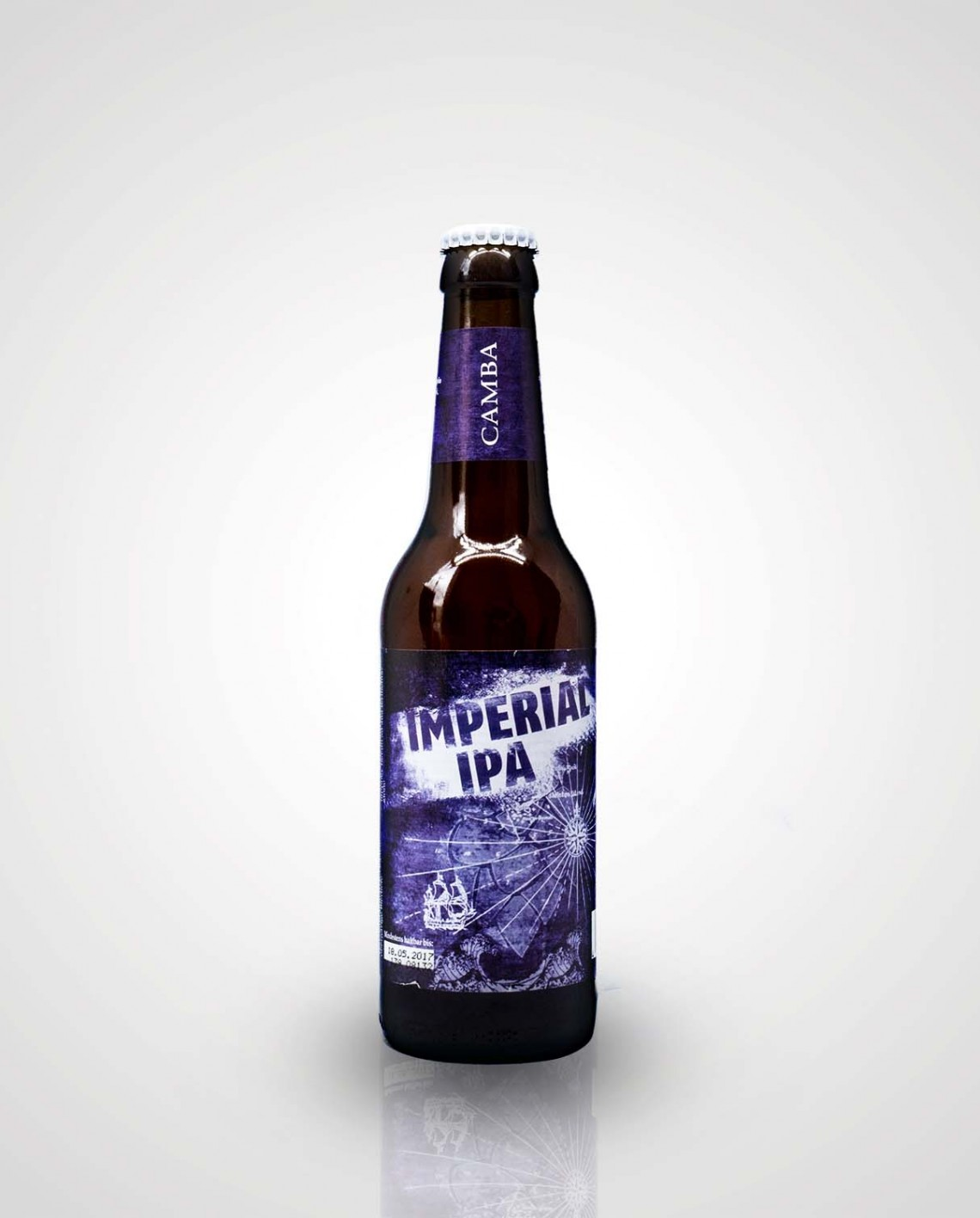 Camba imperial ipa craft beer online shop by craftbeer for Craft beer online shop