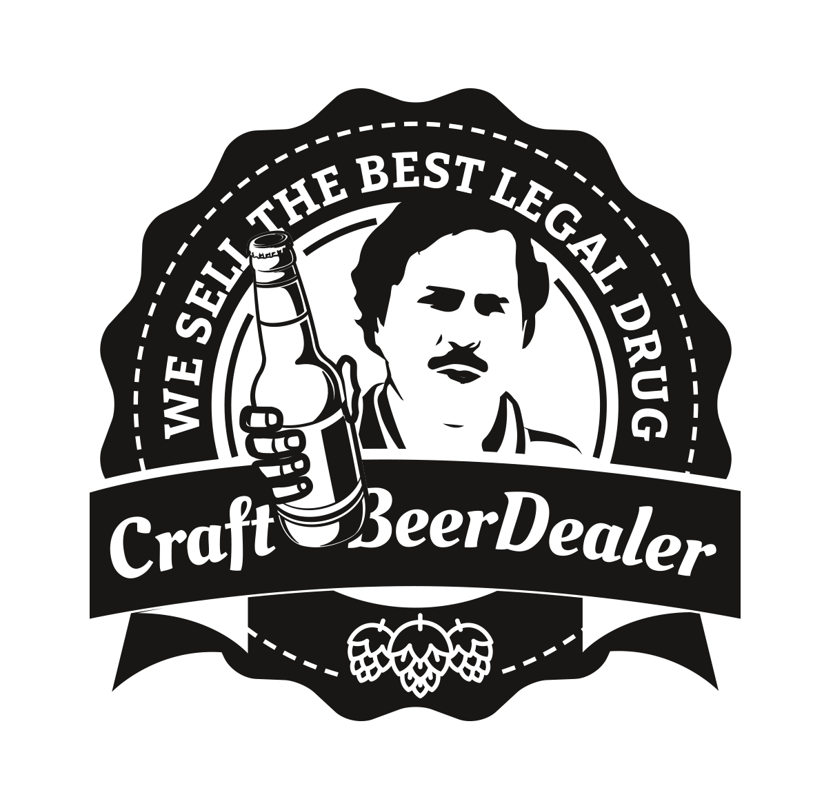 Craft Beer Online Shop by Craftbeer Dealer