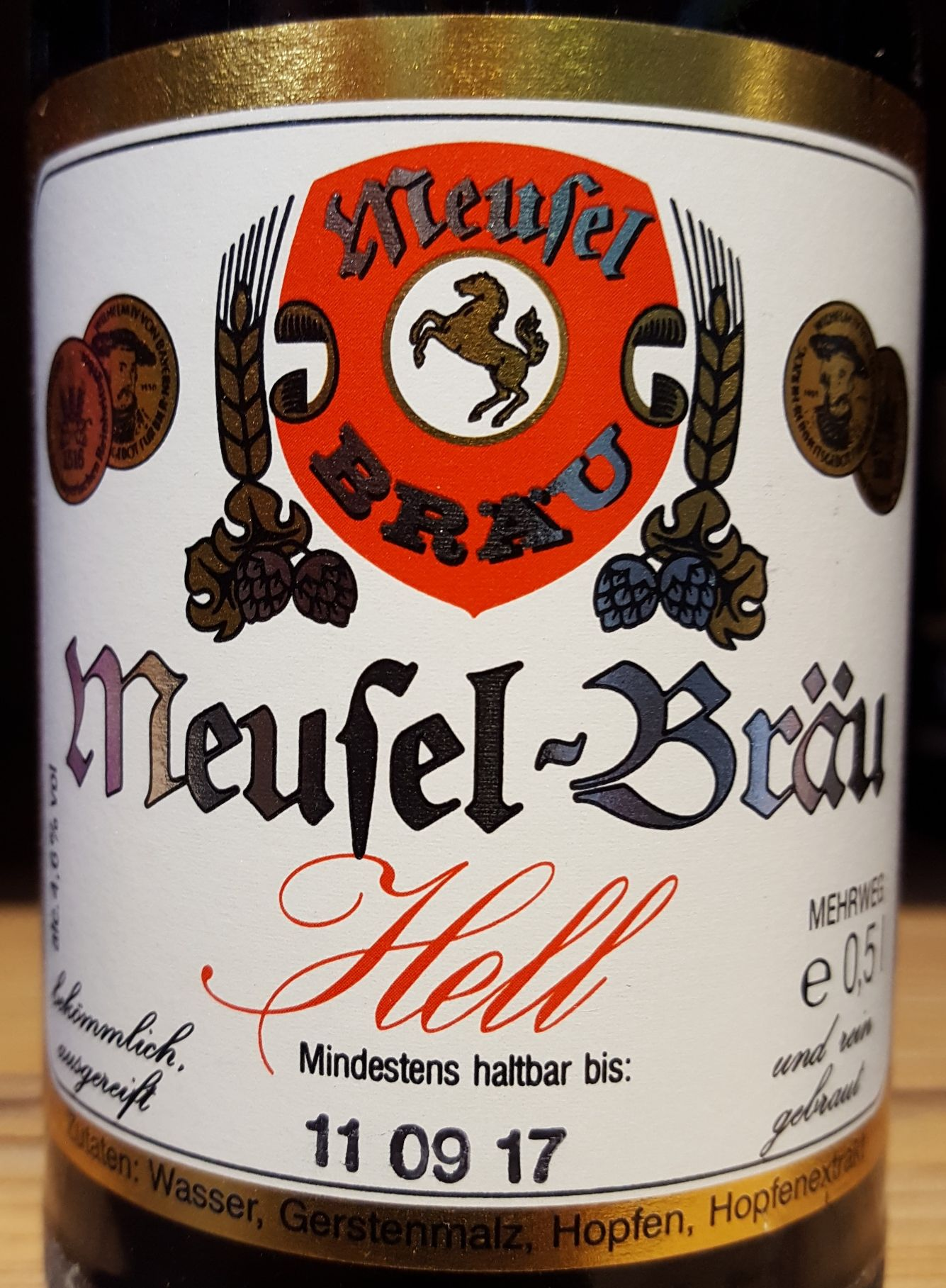 Meusel br u hell craft beer online shop by craftbeer dealer for Craft beer online shop